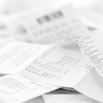 How to Create an Audit Trail for the CRA - Documentation and Receipts
